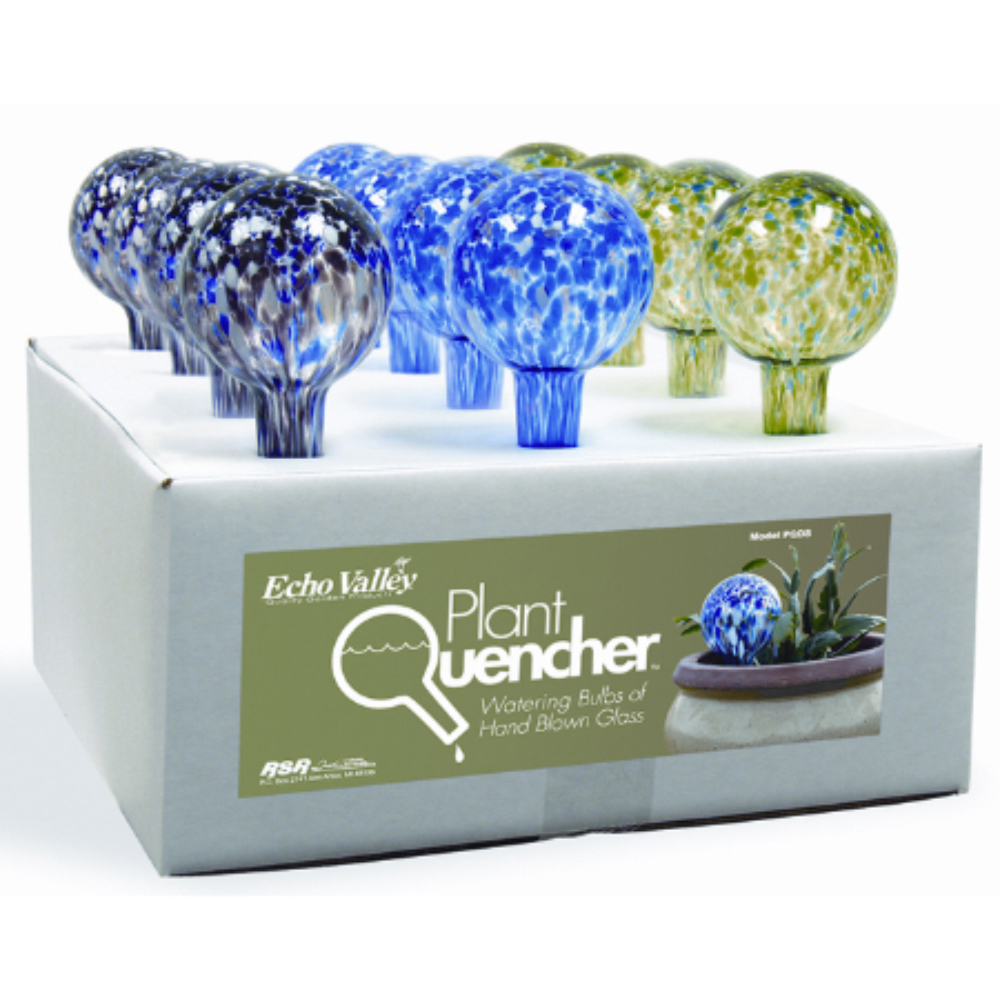 RSR Industries Plant Quencher Display - 12 Packs