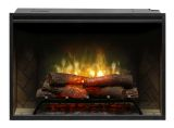 Dimplex RBF36 Revillusion 36'' Built-In Firebox