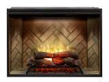 Dimplex RBF42 Revillusion 42'' Built-In Firebox