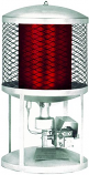 Outdoor 95K Construction Heater - Liquid Propane