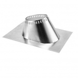 0 - 6/12 Pitch Roof Flashing - Multi-Pack of 5