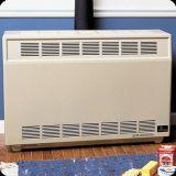 Empire RH25LP Console Liquid Propane Gas Room Heater - 25,000 BTU