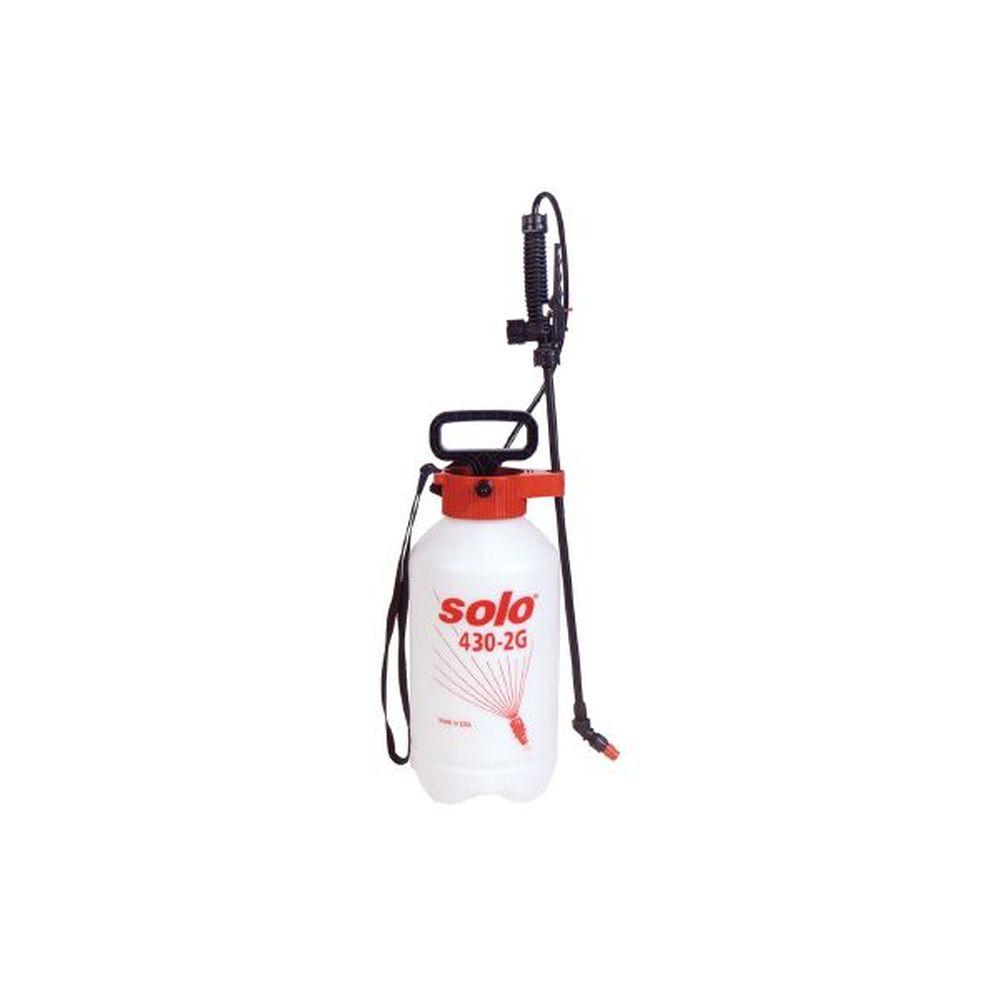 Solo Inc 2 Gallons Tank Sprayer