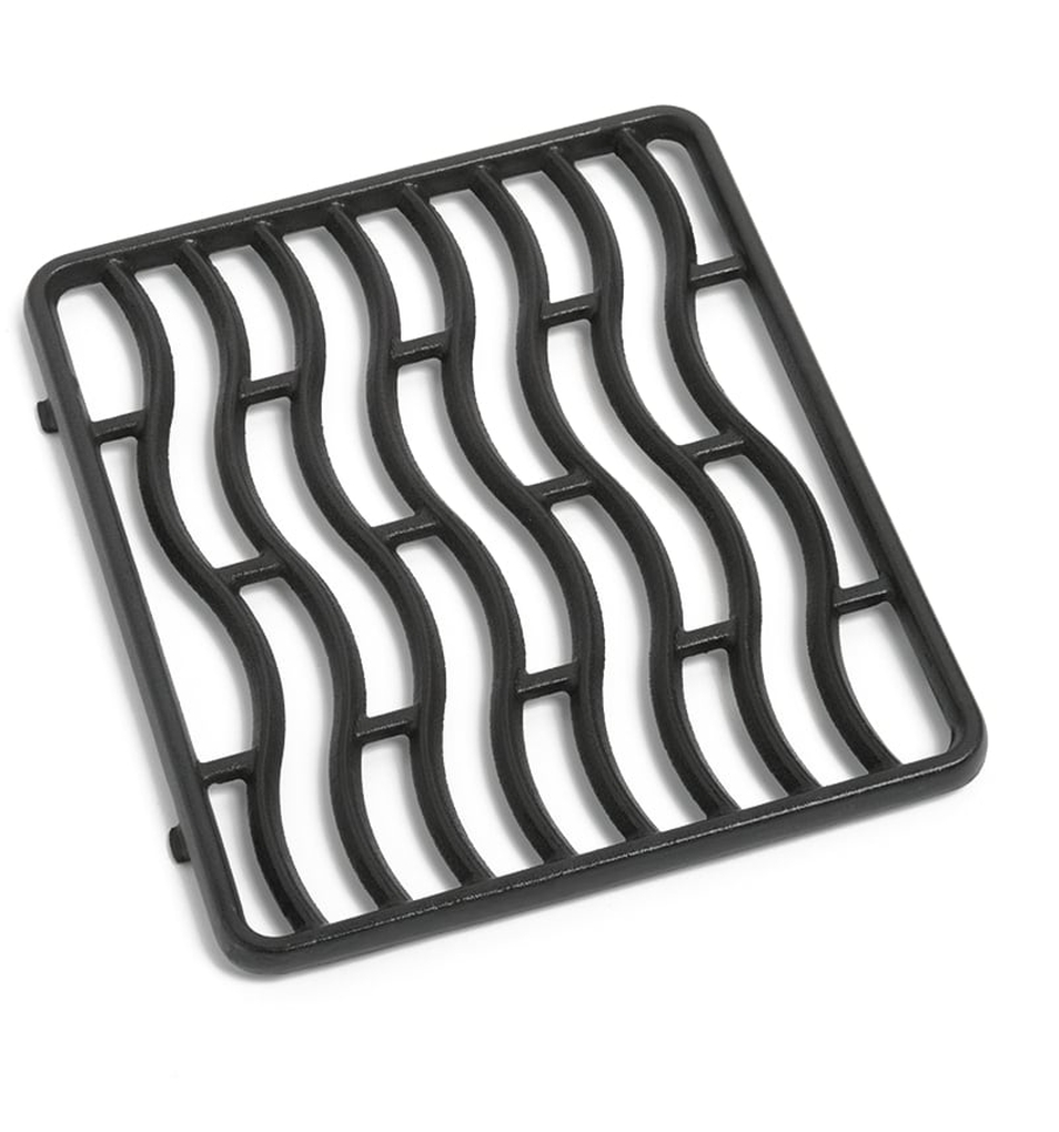 Napoleon Cast Iron Infrared Side Burner Grid For Rogue Series