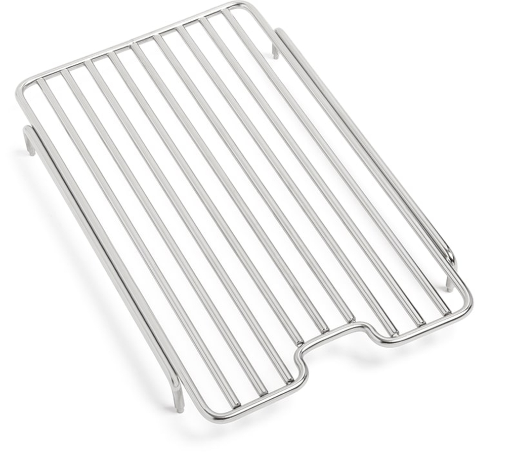 Napoleon Two Stainless Steel Infrared Side Burner Grid