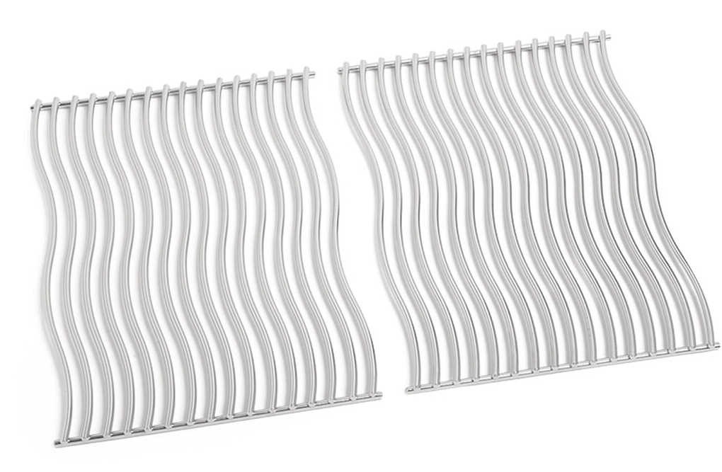 Napoleon Two Stainless Steel Cooking Grids For Rogue 425