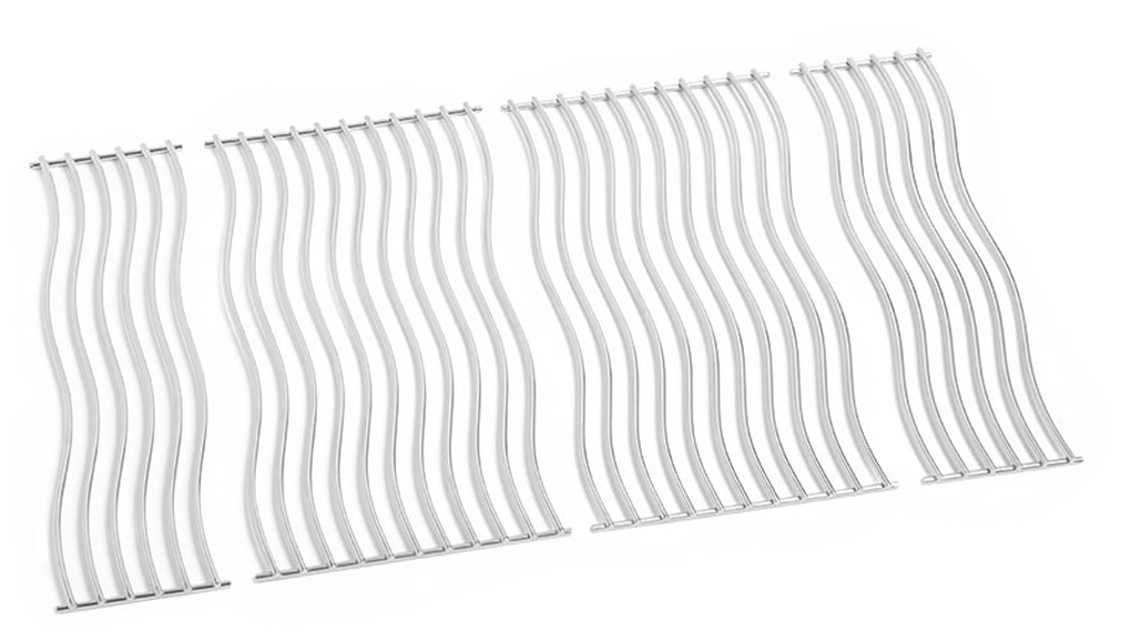 Napoleon Four Stainless Steel Cooking Grids For Triumph 495