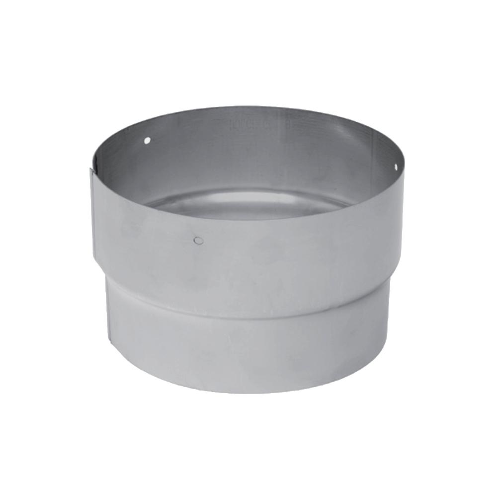 "Metal-Fab SuperFlex Standard Chimney Connector - 4""Dia"