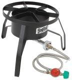 Bayou Classic High Pressure Propane Burner Cooker