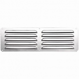 "Summerset North American Stainless Steel Island Vent Panel - 5"" x14"""