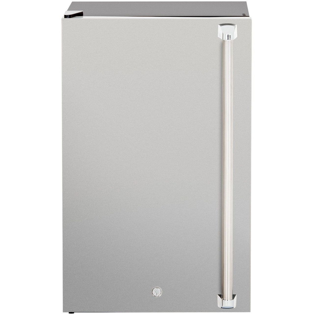 """Summerset 21"""" 4.5c Deluxe Compact Fridge - Right to Left Opening"""