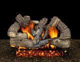 Seville Charred Logs With Burner