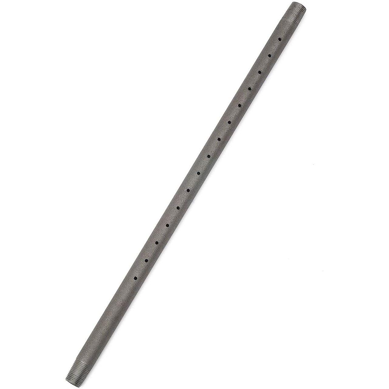 """Dante Standard Burner Pipe - 36"""""""