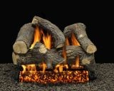 Sumerset Blaze Logs With Burner