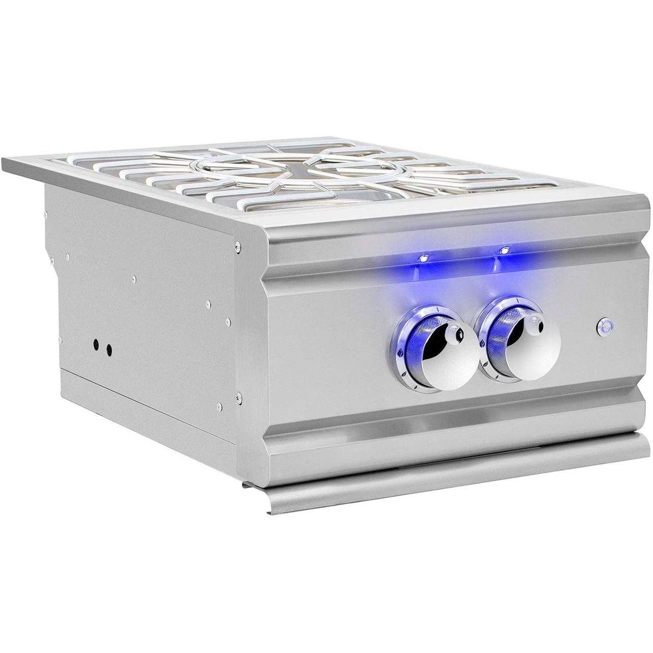 Summerset TRL Series Power Burner - Liquid Propane