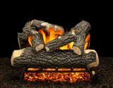 Tahoe Blaze Logs With Burner