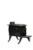 Ashley Hearth US1269E Log Wood Stove - 900 Sq. Ft.