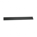 "Empire VB4H42BL 40'' Fireplace Hood Extension For 42"" Breckenridge Deluxe Fireboxes - Matte Black"