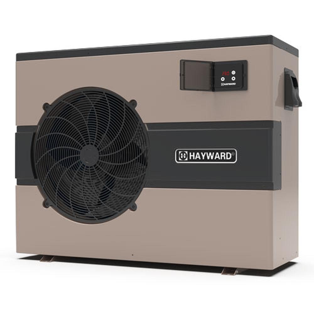 Hayward 50K BTU Above-Ground Heat Pump