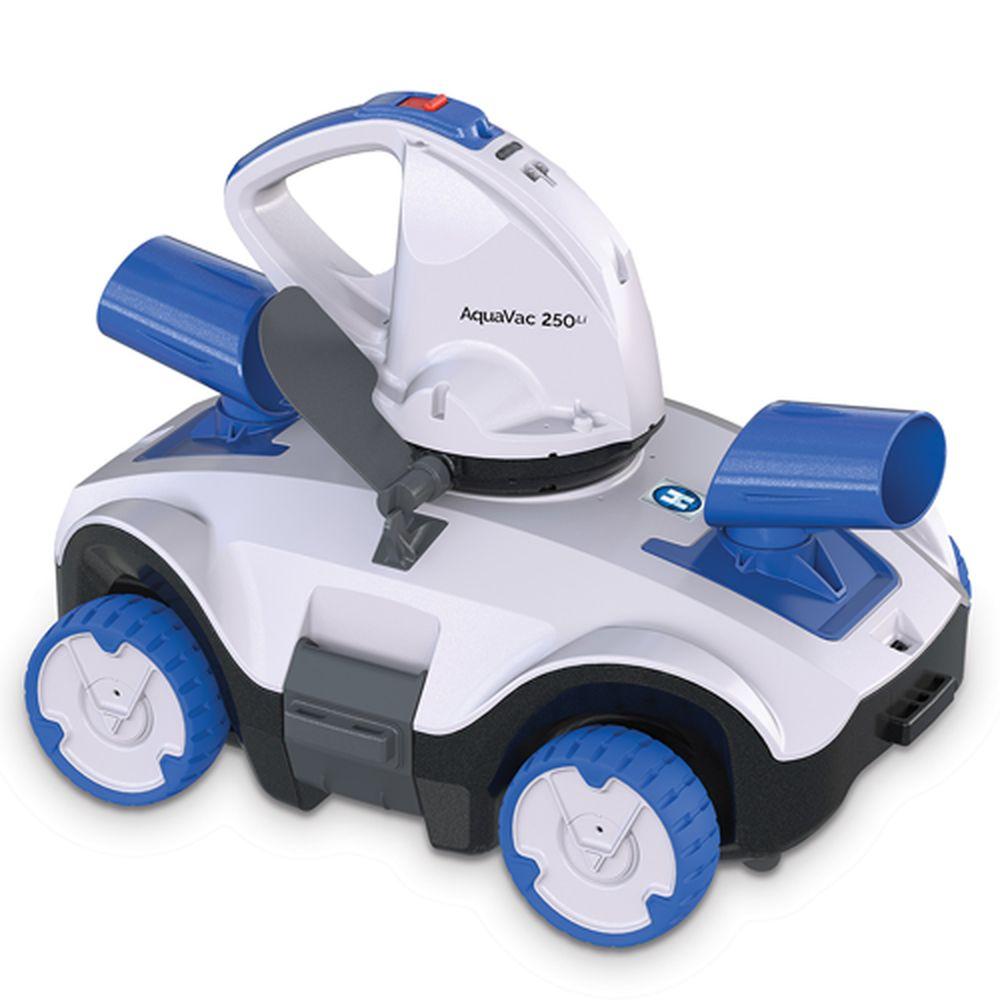 Hayward AquaVac 250Li Cordless Robotic Cleaner