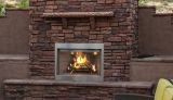 """Superior WRE3000 42"""" Wood Burning Outdoor Fireplace with Liner"""