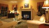 "Superior WCT2036WSI 36"" Louvered Wood Burning Fireplace w/Firebox"