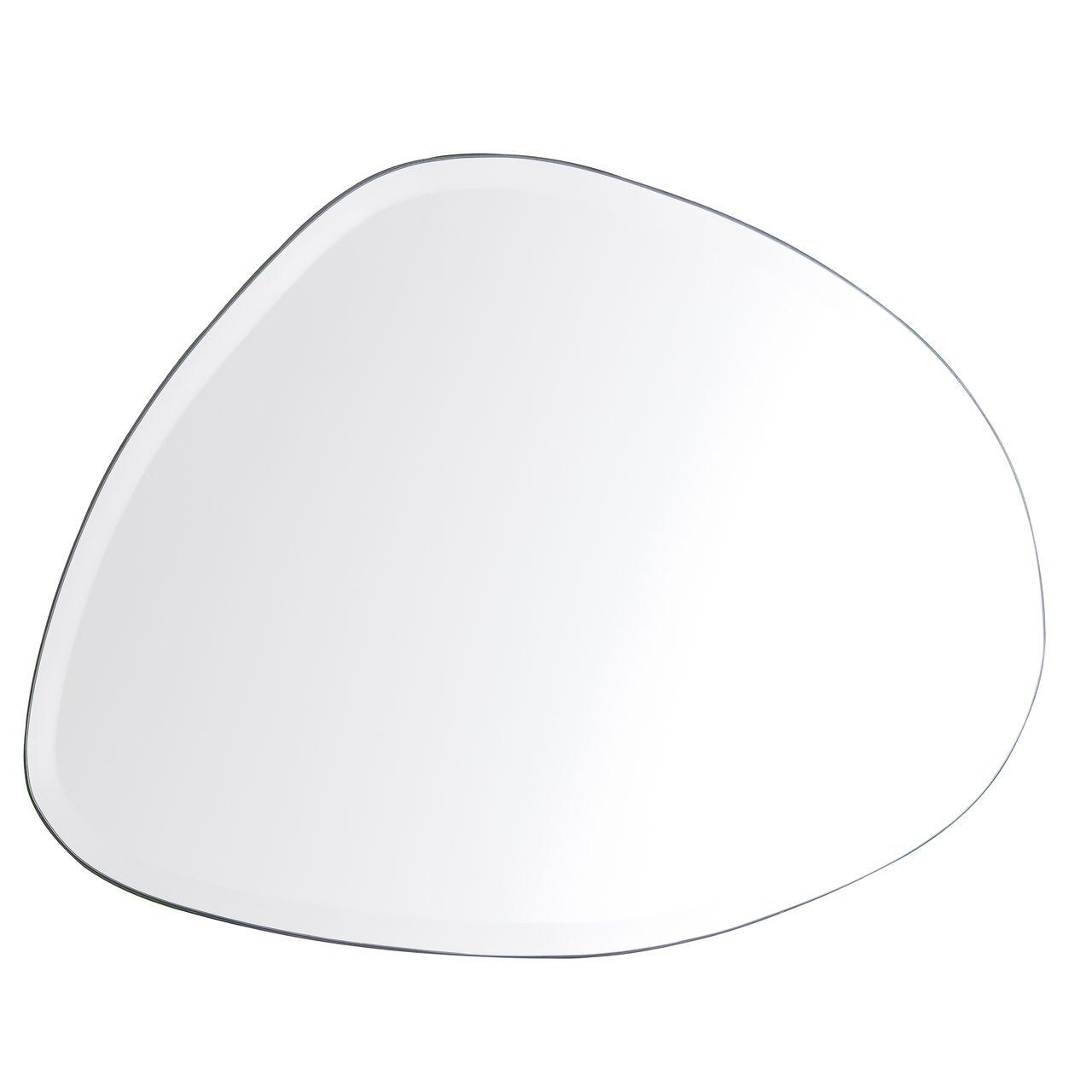 Holly & Martin Woxsley 5-Piece Decorative Mirror Set in Mirror