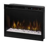 Dimplex XHD23G Multi-Fire Acrylic Ice 23'' Plug-in Electric Firebox