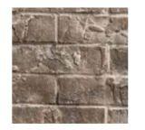 ZCV47RLT 3 Piece Traditional Refractory Fiber Brick Liner