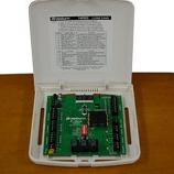 3-zone electronic control panel