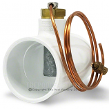 Solaxx REG20A Sacrificial Inline Anode For Corrosion Control