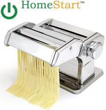 Pasta Maker Machine HST5018 By HomeStart Products