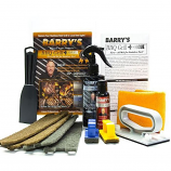 Barry's Restore It All BBQ Grill Rescue Kit