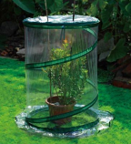 Pop Up Greenhouse 49x70cm By Zenport
