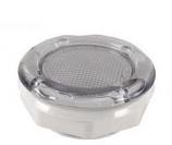Waterway WW630K008 5in Jumbo Spa Light OEM Kit Plast
