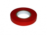 Small Red Tape Rolls of Tapener Tape for the ZL99, 20 Per Sleeve