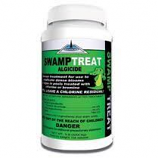 United Chemicals SWAMC12EACH 1 lbs Swamp Treat Swimming Pool Algae Eliminator
