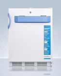 "24"" Wide Built-in ADA Height -25�C Manual Defrost Medical All-Freezer VT65MLBI7MED2ADA"