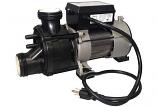 Pump: .75Hp 7.5Amp 120V With Air Switch And Nema Plug (Pkg)