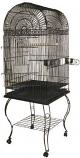 A&E Cage 600A PLATINUM 20x20x58in Economy Dome Top Bird Cage