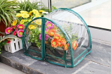 Mini Balcony Greenhouse By Zenport