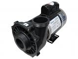 Pump: 2.0Hp 230V 60Hz 2-Speed 56 Frame Executive