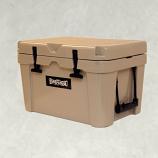 Bayou Classic BC65T65 Liter Cooler - Tan