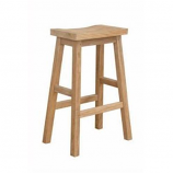 Anderson Teak CHC-1714 Alpine Rectangular Counter Stool