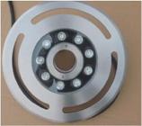 SEG MW1200-9 Ring Light Stainless Steel Sump Cool White LED 9W 12V