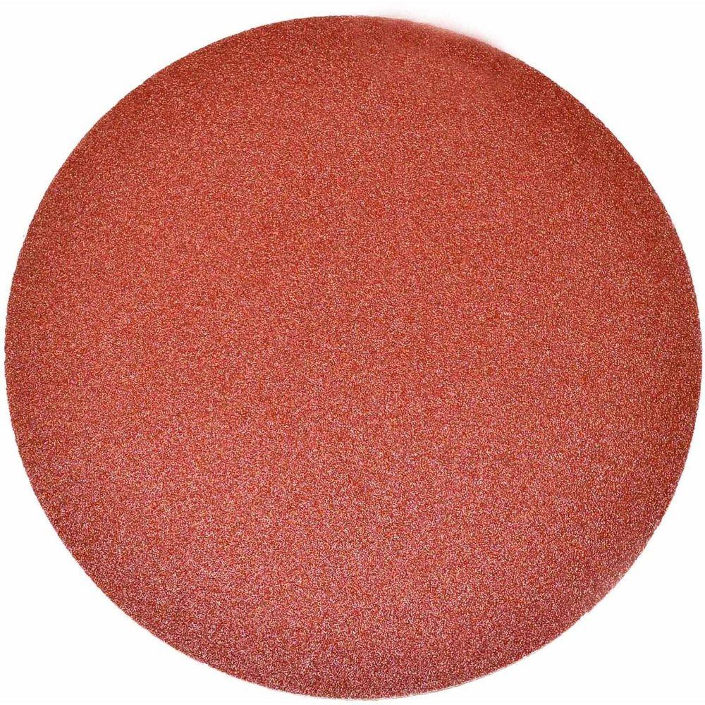 """Aleko 9"""" 150 Grit Sanding Disc Sander Paper for Drywall Sander - 10pcs"""