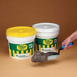 Super 3000 Cement Smooth, For Troweling, 55 Lb. Container