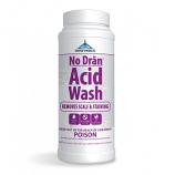 United Chemicals NODRANC12EACH No Dran Acid Wash 2lbsTreats 5000 gal