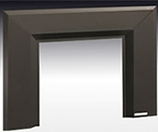 "Osburn OA10120 Regular Faceplate Kit - 29"" x 44"""