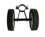 Vivere WHEEL Vivere Hammock Stand Wheel Kit